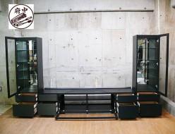 【府中家具】IDC大塚家具 最高級テレビボード 出張買取 東京都新宿区