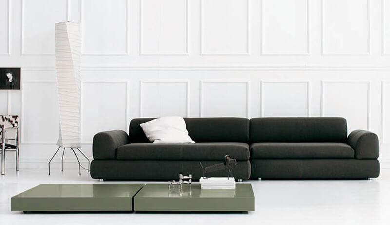 アルフレックスの家具