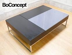 【BoConcept】ボーコンセプト Chiva シーバ コーヒーテーブル 出張買取 東京都世田谷区